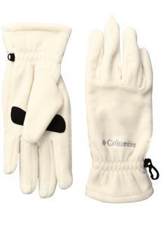 Columbia Women's W Fast Trek Glove  M