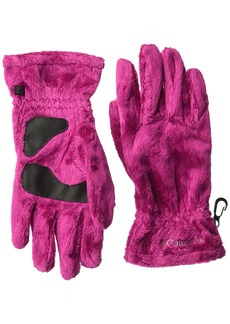 Columbia Women's W Pearl Plush Glove  L