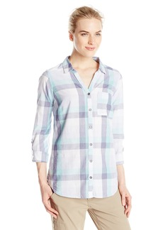 Columbia Women's Wild Haven Long Sleeve Shirt