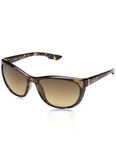 Columbia Women's Wildberry Cat-Eye Sunglasses