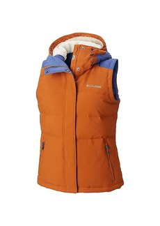 Columbia Women's Winter Challenger Hooded Vest