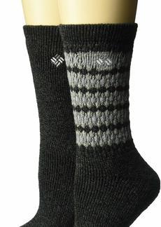 Columbia Women's Wool Crew Sock