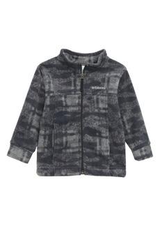 Columbia Zing III Fleece Jacket (Baby Boys)