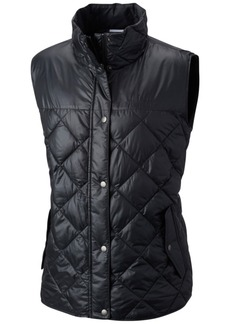 Columiba Rio Dulce Waterproof Quilted Puffer Vest