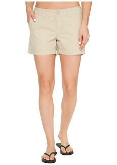 Columbia Compass Ridge Shorts - 4""