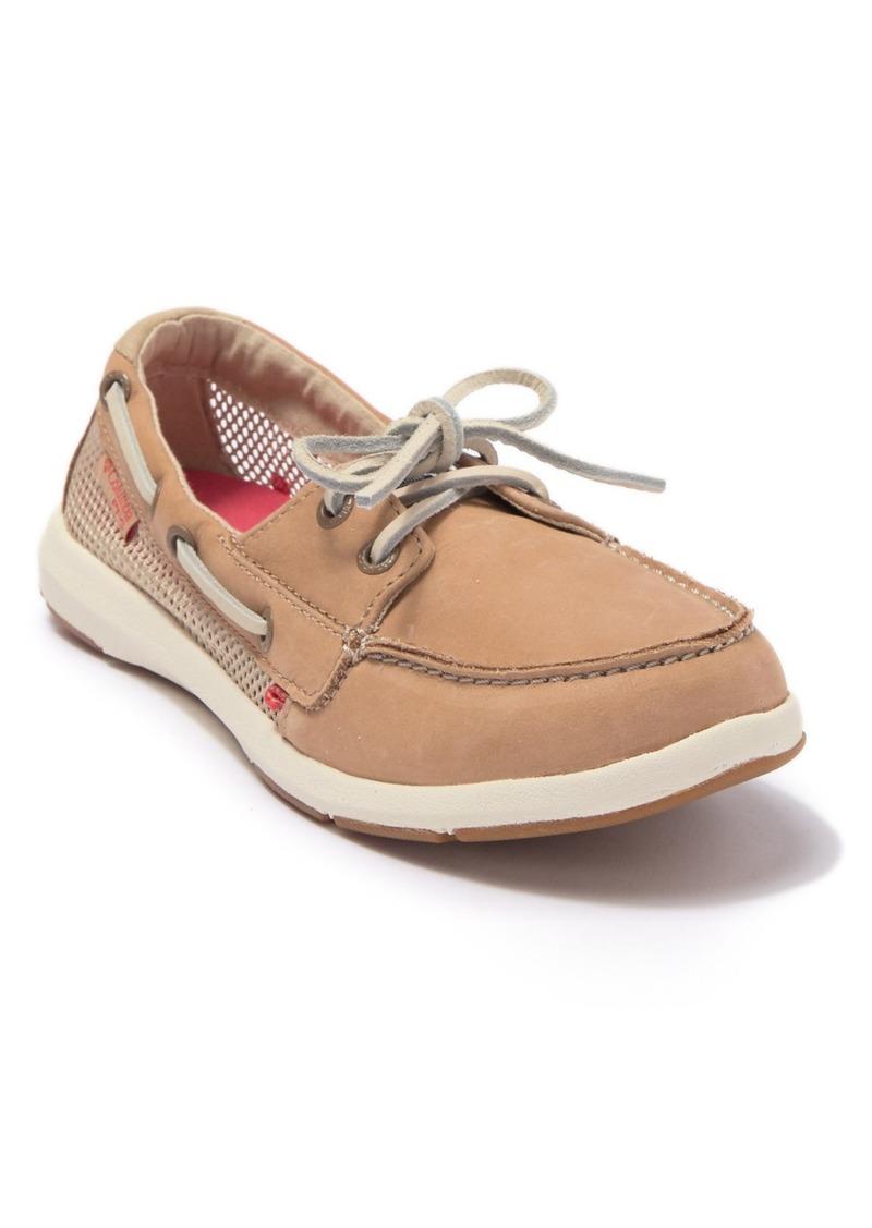Columbia Delray II PFG Boat Shoe