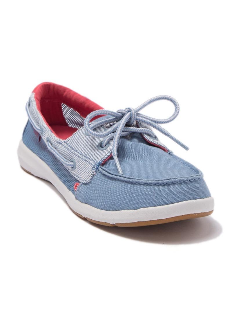 Columbia Delray Loco PFG Boat Shoe