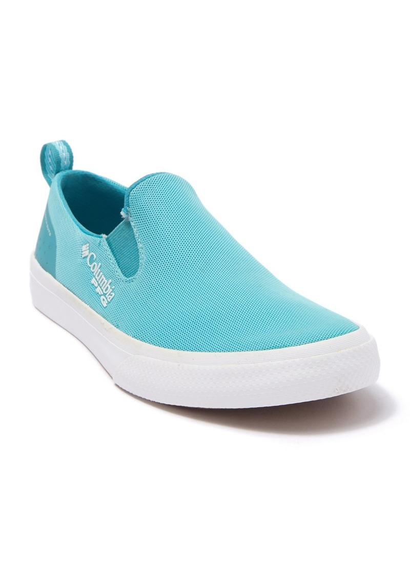 Columbia Dorado PFG Water Resistant Slip-On Sneaker