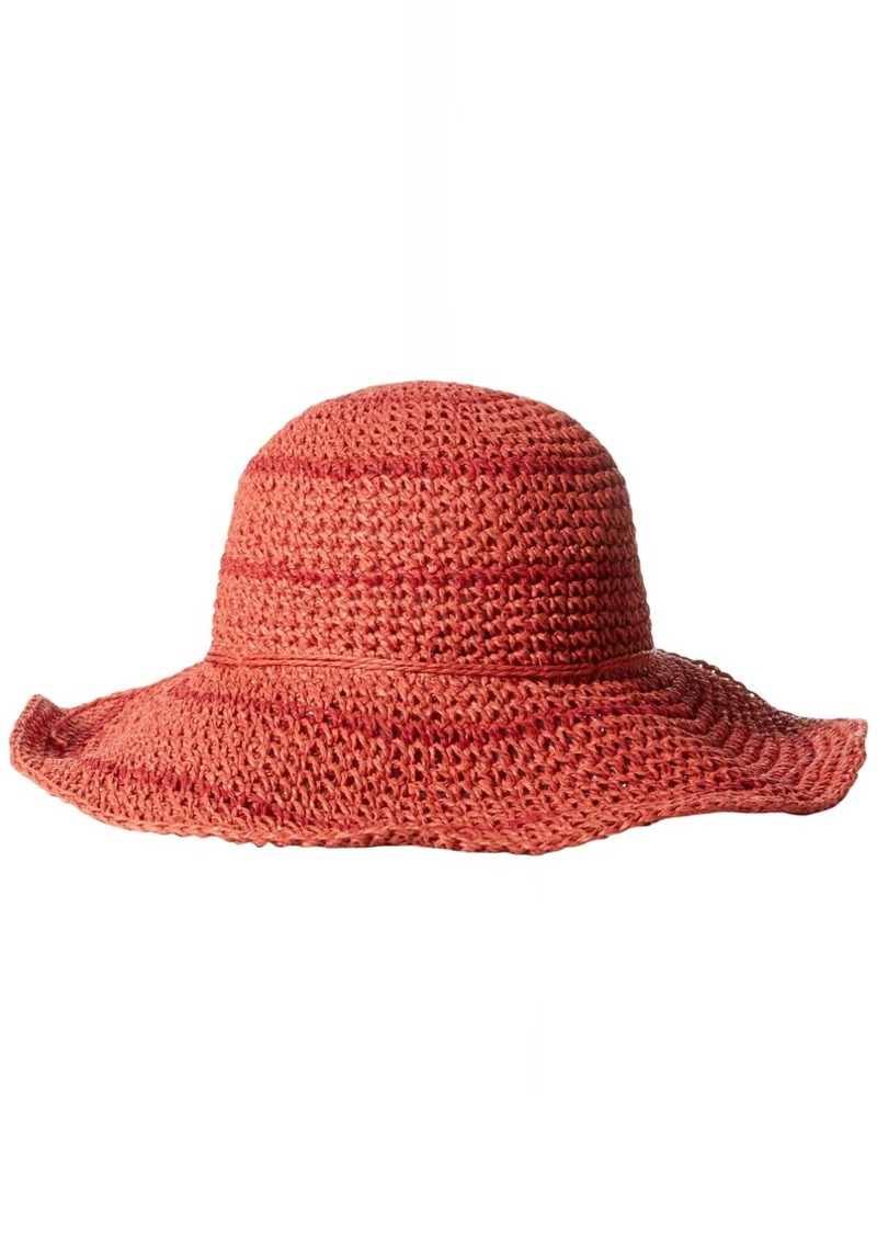 Columbia Early Tide Straw Hat