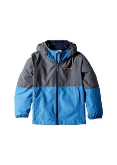 Columbia Endless Explorer Interchange Jacket (Little Kids/Big Kids)