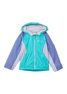 Columbia Ethan Pond™ Fleece Lined Jacket (Toddler)