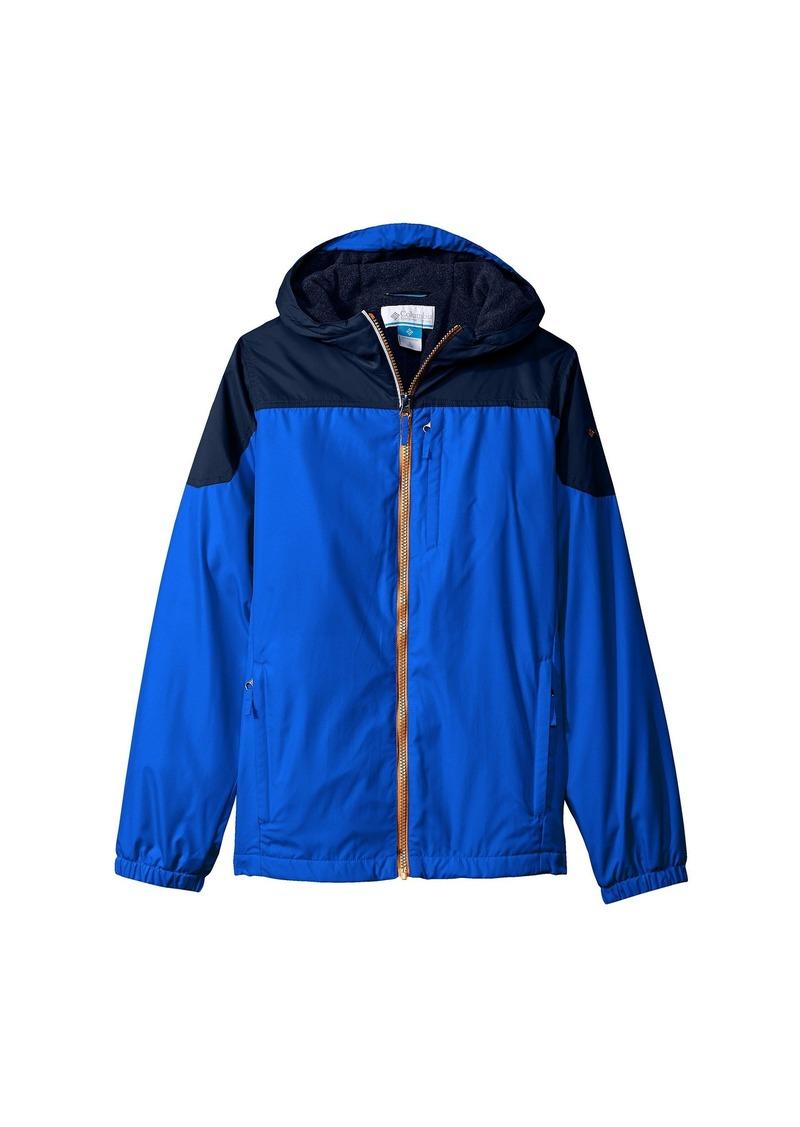 Columbia Ethan Pond™ Jacket (Little Kids/Big Kids)