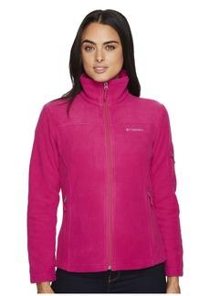 Columbia Fast Trek™ II Full-Zip Fleece Jacket
