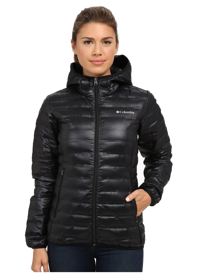 On Sale today! Columbia Flash Forward™ Hooded Down Jacket 6671455f0