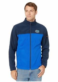 Columbia Florida Gators CLG Flanker™ III Fleece Jacket