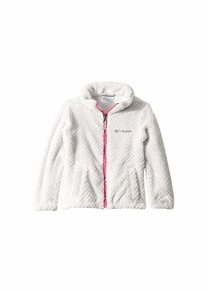 Columbia Fluffy Fleece™ Full Zip (Little Kids/Big Kids)