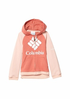 Columbia French Terry Full Zip (Little Kids/Big Kids)