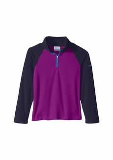 Columbia Glacial™ Fleece Half Zip (Little Kids/Big Kids)