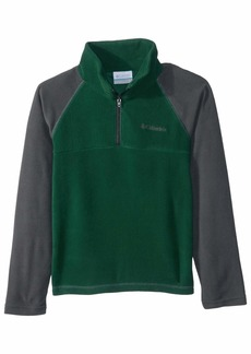 Columbia Glacial™ Half Zip (Little Kids/Big Kids)