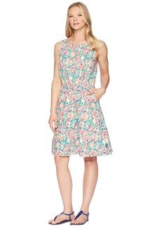 Columbia Harborside Linen Dress