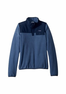 Columbia Harborside™ Overlay Fleece (Little Kids/Big Kids)