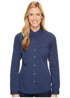 Columbia Harborside Woven Long Sleeve Shirt