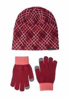 Columbia Hat & Glove Set II (Little Kids)