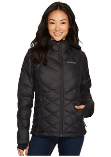 Columbia Heavenly Hooded Jacket