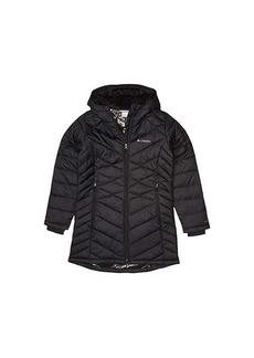 Columbia Heavenly™ Long Jacket (Little Kids/Big Kids)
