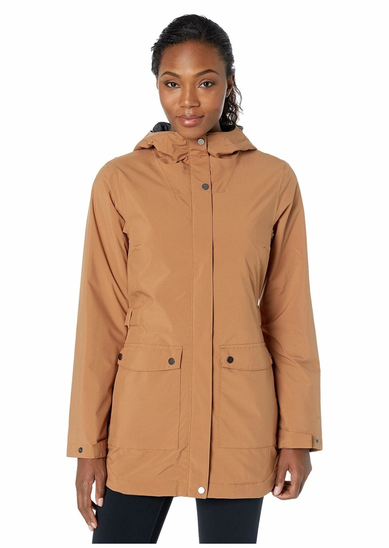 Columbia Here and There™ Insulated Trench Jacket