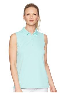 Columbia Innisfree™ Sleeveless Polo Shirt
