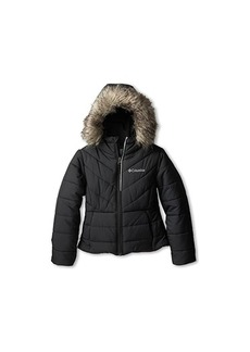 Columbia Katelyn Crest™ Jacket (Little Kids/Big Kids)