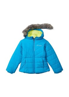 Columbia Katelyn Crest™ Jacket (Little Kids/Big Kids)