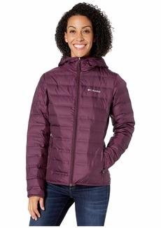 Columbia Lake 22™ Down Hooded Jacket