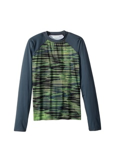 8db26b87c2c Columbia Mini Breaker Printed Long Sleeve Sunguard (Little Kids/Big Kids)