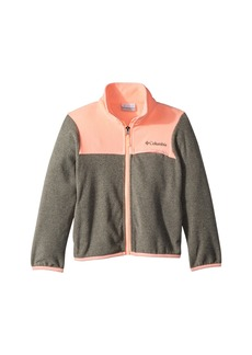 Columbia Mountain Crest™ Fleece Full Zip (Little Kids/Big Kids)