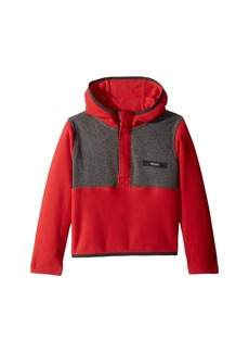 Columbia Mountain Side Fleece Hoodie (Little Kids/Big Kids)