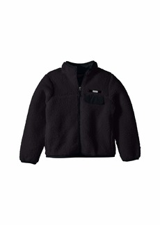 Columbia Mountain Side Heavyweight Full Zip Fleece (Little Kids/Big Kids)