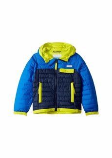 Columbia Mountainside™ Full Zip Jacket (Little Kids/Big Kids)