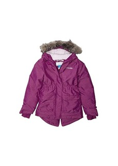 Columbia Nordic Strider™ Jacket (Little Kids/Big Kids)