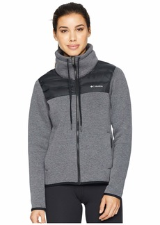Columbia Northern Comfort™ Hybrid Jacket