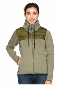 Columbia Northern Comfort™ Hybrid Jacket