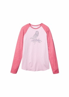 Columbia Outdoor Elements™ Long Sleeve Shirt (Little Kids/Big Kids)
