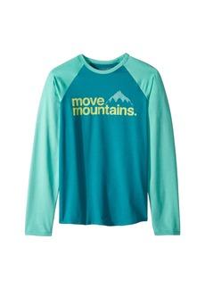 Columbia Outdoor Elements™ Long Sleeve Shirt (Little Kids/Big Kids)