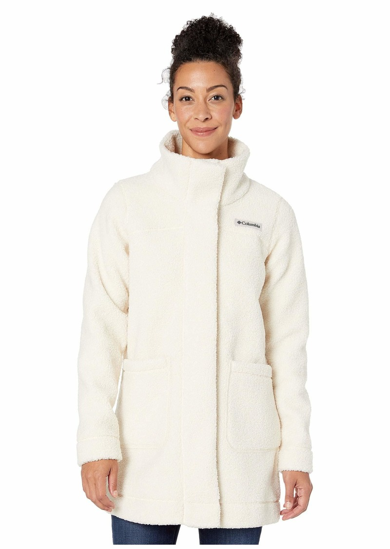 Columbia Panorama™ Long Jacket