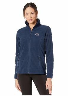 Columbia Penn State Nittany Lions CLG Give and Go™ II Full Zip Fleece Jacket
