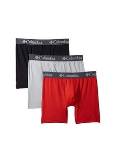 Columbia Performance Poly Stretch Boxer Brief