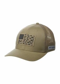 Columbia PFG Mesh™ Fish Flag Ball Cap