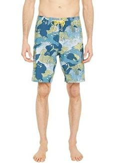 Columbia PFG Offshore II 9 inch Board Shorts