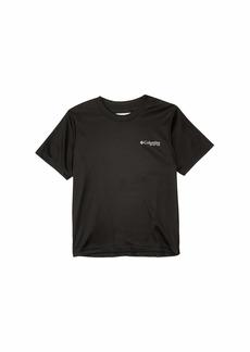 Columbia PFG™ Offshore Short Sleeve Shirt (Little Kids/Big Kids)